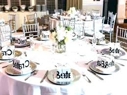round table centerpieces large size of ideas outstanding rustic wedding decorations round table white polyester tablecloth glass simple centerpieces table