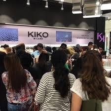 kiko milano opening deira city centre 1