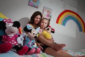 The brain disease robbing Woonona girl of a childhood | Illawarra Mercury |  Wollongong, NSW