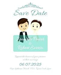 save the date template free download holiday save the date templates magnetic graduation announcement