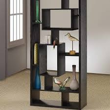 Decorative Shelving Units Vase With Greens
