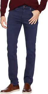 Amazon Com Joes Jeans Mens Ecoluxe Slim Fit Colors In
