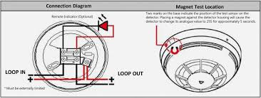 newest photoelectric smoke detector wiring diagram series 65 optical Old Smoke Detectors Wiring-Diagram newest photoelectric smoke detector wiring diagram series 65 optical smoke detector wiring diagram on apollo inside