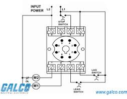 alt 100 3 sw symcom alternating relays galco industrial 8 pin relay base at 8 Pin Relay Wiring Diagram