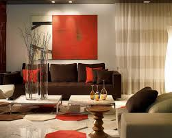 ... Brown Leather Couches Brown Couch Decorating Idea -  Living Room  Decorating Ideas With Dark Brown Sofa ...