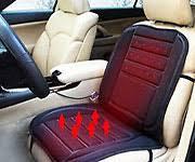 Как выбрать <b>накидку</b> на сиденье автомобиля с <b>подогревом</b> + ...