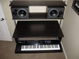 desk ian s keyboard drawer