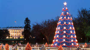 Largo Central Park Christmas Lights 2018 December 2018 Festivals And Events In Washington Dc