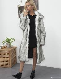 2019 stylish women fur coat fake fur jackets warm oversized fashion faux fur coats fashion womens coat from fashionfirst 79 14 dhgate com
