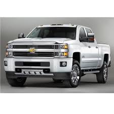Paint To Match For 07-13 Silverado GMC Power Heated Towing Mirrors ...