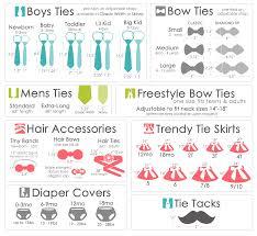 Bow Tie Size Chart Baby Boy Bow Tie Boys Bow Ties Tie Sizes