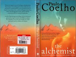 review of the book the alchemist atelier sophie the alchemist of  the alchemist by paulo coelho book summary