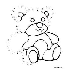 Small Picture Teddy Bear Coloring Page Coloring Book of Coloring Page
