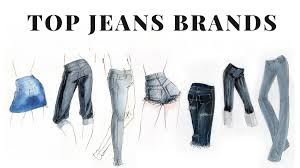 Compare Designer Jeans Top 18 Jeans Brands In The World Best Jeans Brands Analysed
