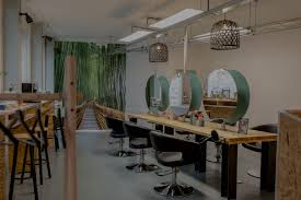Salon Rebel Jouw Kapper In Deventer