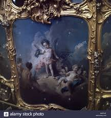 French Rococo Artist And Tapestry Designer French Rococo Stock Photos French Rococo Stock Images Alamy