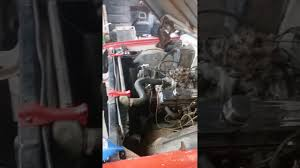 1971 Chevy C 10 with a 400 small block! - YouTube