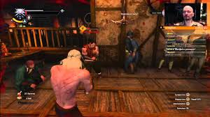 ведьмак кулаки ярости Tynu40k Goblina