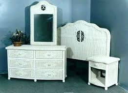 wicker bedroom set – viralofferstoday.co