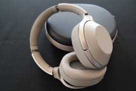 Sony Mdr 1000xm2 Gold Cnet Sonywh1000xm24 Sony Wh1000xm2 Review Sonys Top Noisecancelling Headphones Match