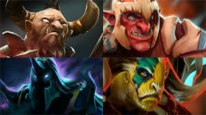 dota 2 weekly patch 23 08 13 captains cosmetics champions