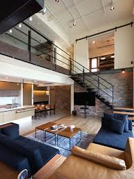 Taiwan Twostory Penthouse In Taiwan Displaying Contemporary Layout And Design Pinterest Twostory Penthouse In Taiwan Displaying Contemporary Layout And