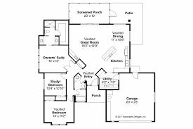 mediterranean house plan calabro 11 083 floor plan