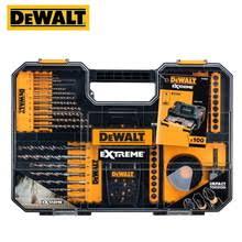 <b>Набор сверл и насадок</b> DeWalt DT70620T-QZ - купить недорого в ...