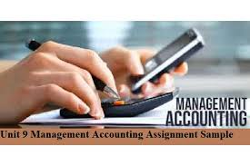 unit management accounting assignment sample hnc assignment help management accounting assignment sample
