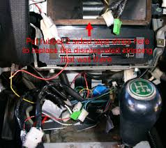 installing a new heater core for a 1978 280z 1972 Datsun 240Z Wiring-Diagram 78 280z Stereo Wiring Diagram #47