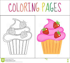 Small Picture Color Pages On Baking CakesPagesPrintable Coloring Pages Free