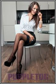 hot office pic. Hot Office Babe Pic N