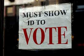 Name Issue No Officials Spur Texas Say Change The Voter Id Could Tribune