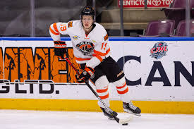 How will Kent Johnson's BCHL dominance translate to higher levels? - The  Prospect Network