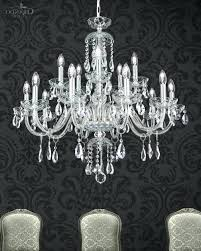 how to clean crystal chandelier without taking it down how to clean a chandelier