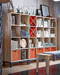 Love the IKEA NORNAS collection <3