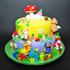 Hidden Health Hazards In Childrens Birthday Cakes