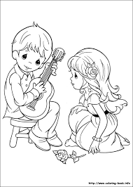 Small Picture Precious Moments Coloring Pages Coloring Coloring Pages