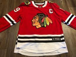 Nhl Jersey Size Chart Adidas How Do Nhl Jerseys Fit Our 2019 Size Guide W Photos