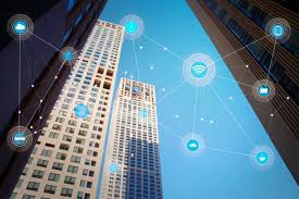 Smart Buildings Smart Buildings Create Your Digital Fortress Using Iot Technology