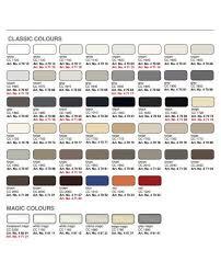 Akemi Colour Bond Cc 1030 Black 250ml Cartridge