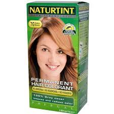 Naturtint Golden Blonde Hair Color Kit