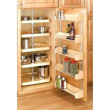 over the door storage rack wood storage trays installed on pantry door optional d shape five over the door storage