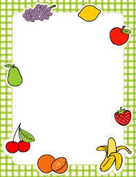 Small Picture 142 best Cute Borders images on Pinterest Page borders Clip art