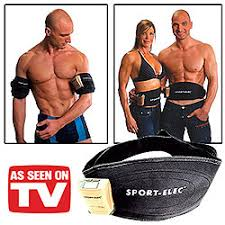abs workout belt