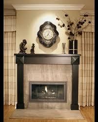 image of fireplace mantel decorating ideas