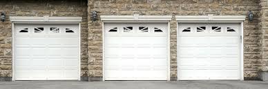 j j garage doors service area