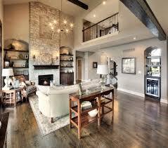 open floor plan farmhouse luxury spectacular design 2 story craftsman house plans concept 6