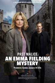 Past Malice: An Emma Fielding Mystery (2018)   Fits of Fury