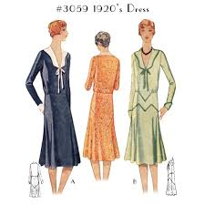 1920s Dress Patterns Inspiration 48s Day Dresses Tea Dresses Mature Dresses With Sleeves 48s